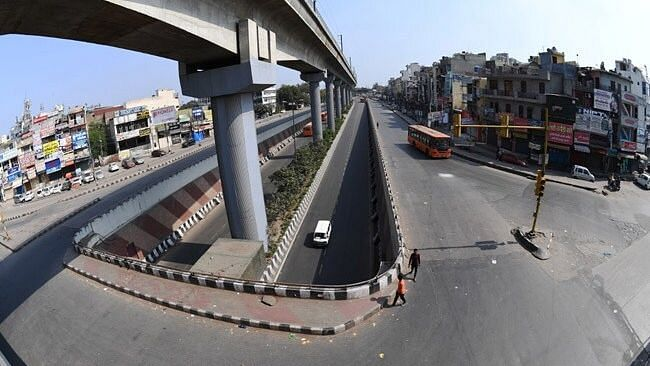 दिल्ली में lockdown 4.0 में भी कोई छूट नहीं