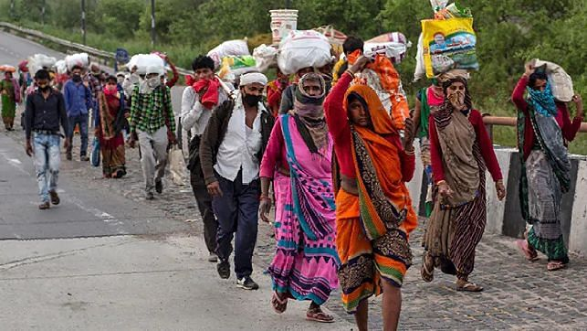 बिहार सरकार ने स्पष्ट कहा-  ट्रेन से आने वाले यात्रियों को खुद देना होगा अपने टिकट का पैसा
