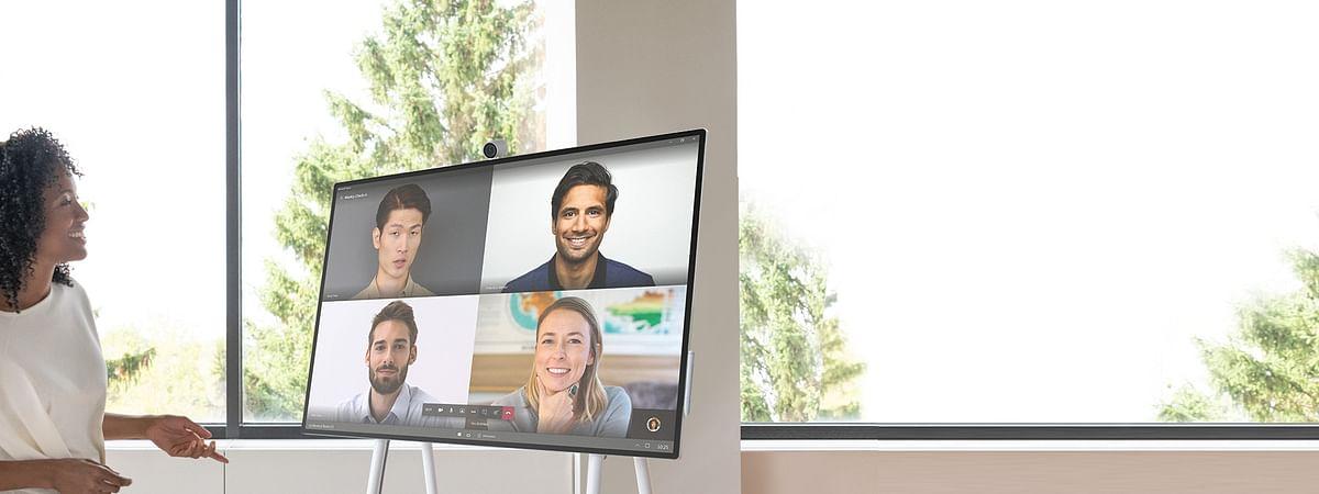 माइक्रोसॉफ्ट ने भारत में लॉन्च किया नया मीटिंग प्लेटफॉर्म