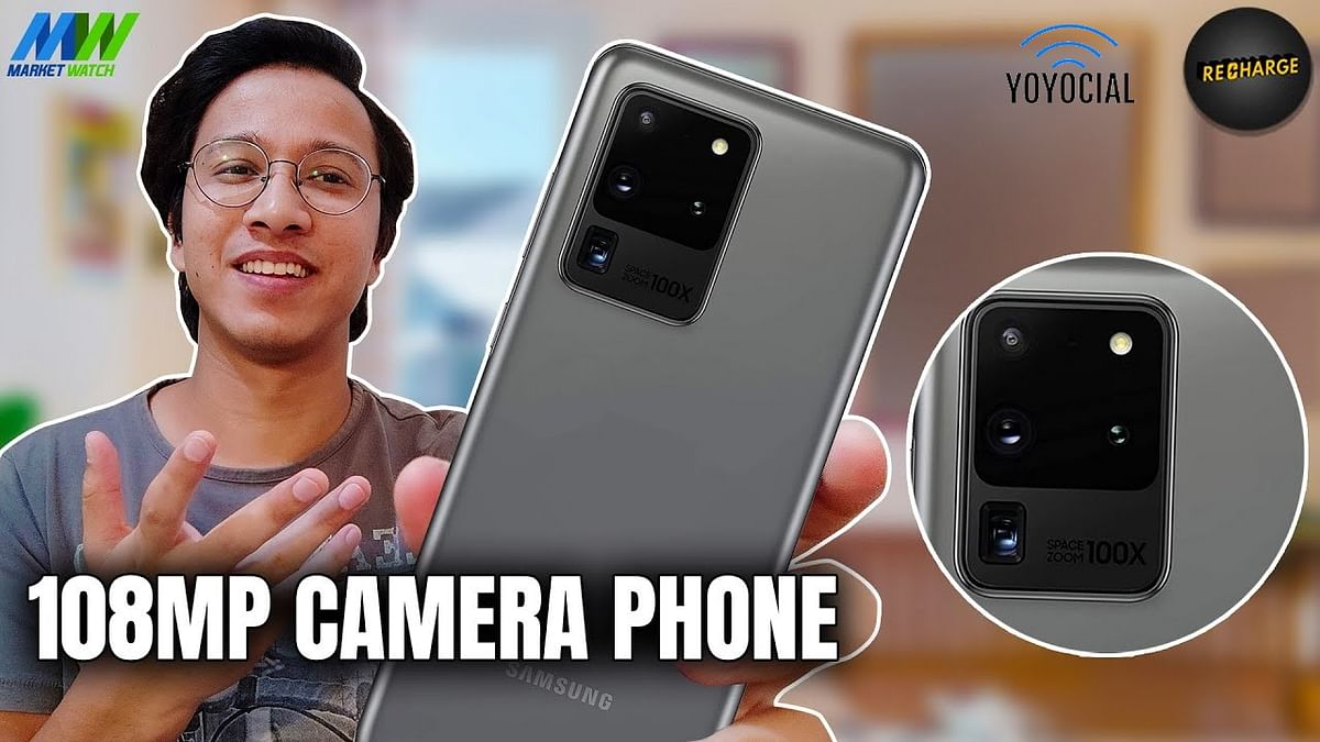 The Truth Behind 108mp Camera Phone