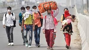 पंजाब से बिहार जा रहे 6 मजदूरों की मुजफ्फरनगर में बस से कुचलकर मौत, योगी ने जताया शोक, मदद का एलान