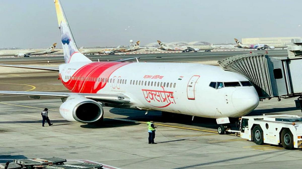 IGI Airport prepared to handle Vande Bharat Evacuation flights