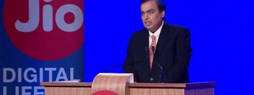 जनरल अटलांटिक ने रिलायंस जियो में 6598 करोड़ रुपये का किया निवेश