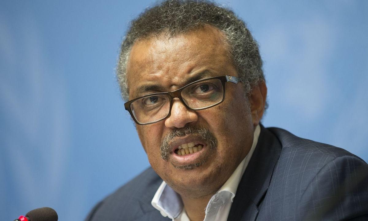 WHO प्रमुख ने कहा, 'लॉकडाउन के सही तरीके से नहीं हटने पर बढ़ेंगी मुश्किलें'