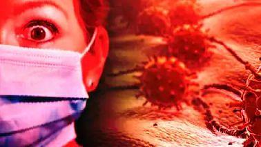 दिल्ली में कोरोना की तीसरी लहर आने की आशंका