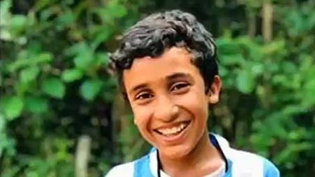 केरल के 'छोटे मेसी' की फ्री किक का वीडियो वायरल