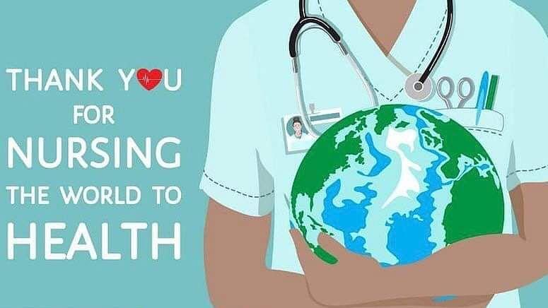 अंतरराष्ट्रीय नर्स दिवस पर बॉलीवुड हस्तियों ने नर्सिग समुदाय को इस तरह किया सलाम