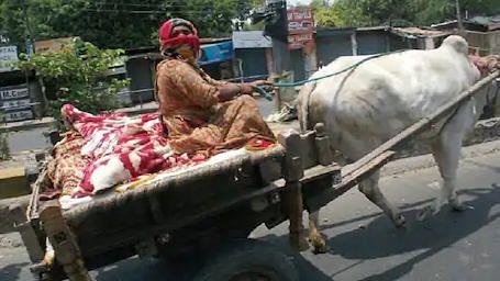 मेरठ: हॉस्पिटल की दहलीज पर महिला और नवजात ने तोड़ा दम, इलाज के अभाव में भटकता रहा गरीब परिवार