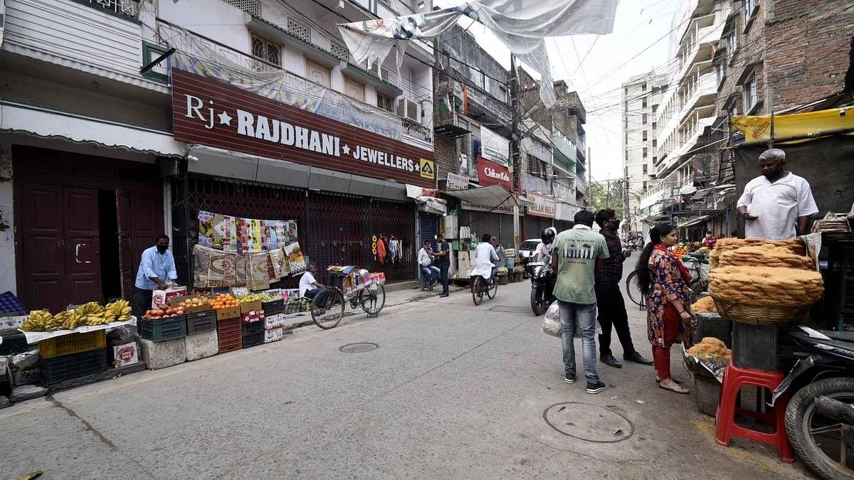 बिहार: कोरोना दौर में गांवों में लौटा वस्तु विनिमय, सामान की कर रहे अदला-बदली
