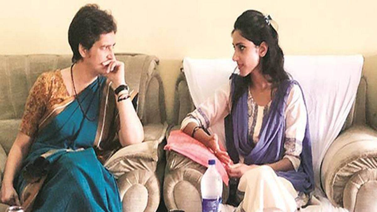 प्रियंका गाँधी-अदिति सिंह: कभी बहुत करीबी थी