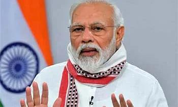 PM Modi addresses nation