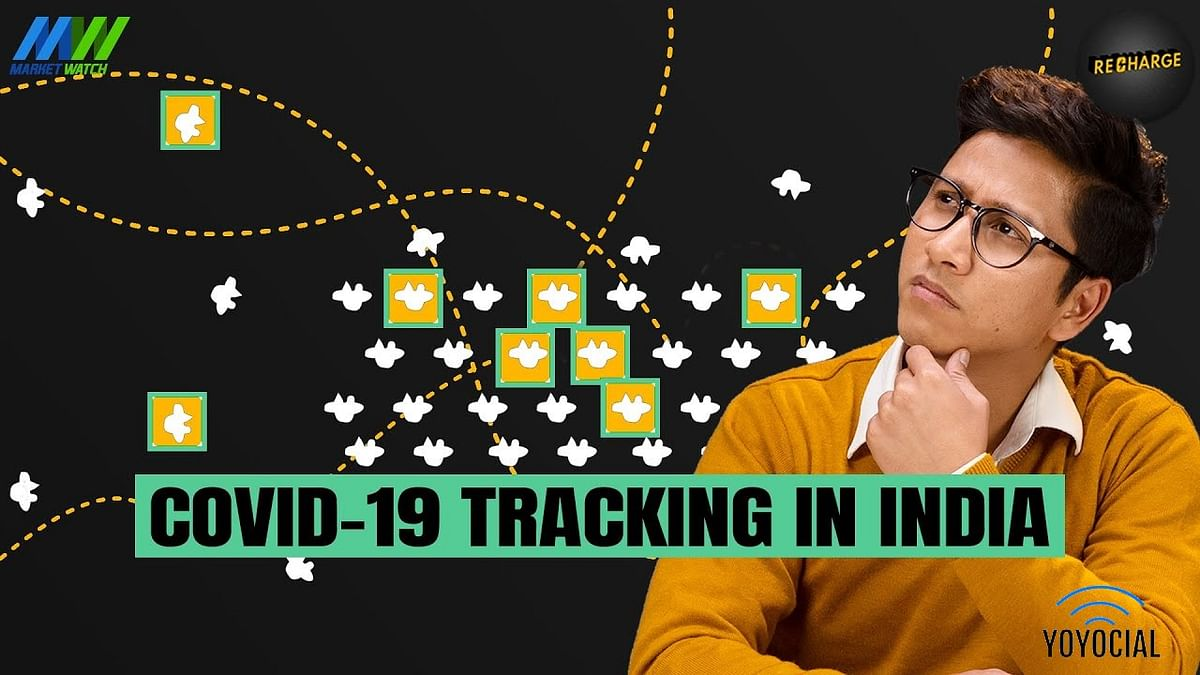How Is India Tracking and Stopping Covid -19 Cases