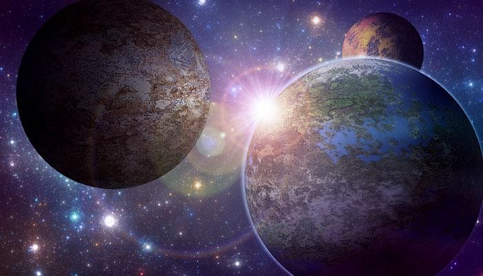 कमजोर हो रहा पृथ्वी का चुंबकीय क्षेत्र, सैटेलाइट और अंतरिक्ष यानों पर मंडरा रहा है खतरा
