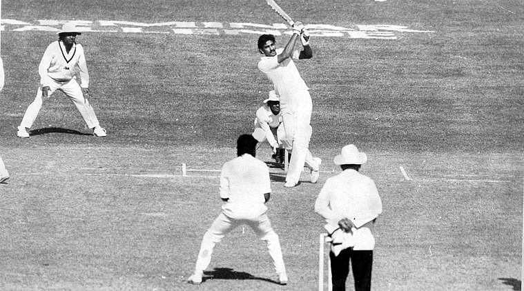 शास्त्री ने 1984-85 राणजी ट्रॉफी फाइनल को इस तरह किया याद