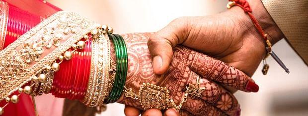 लॉकडाउन में टूटते रिश्ते...पत्नी मायके में क्या फंसी, पति ने रिश्तेदार से ही रचा ली शादी...