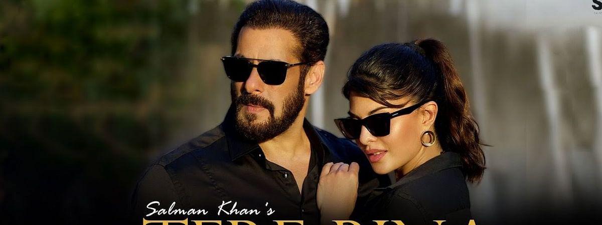 salman khan and jacqeline