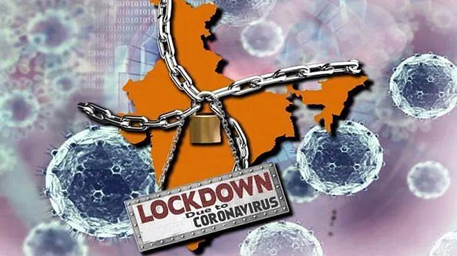 Lockdown 4.0: दो हफ्ते के लिए और बढ़ सकती है समय सीमा, इन कुछ कामों में मिल सकती है ढील