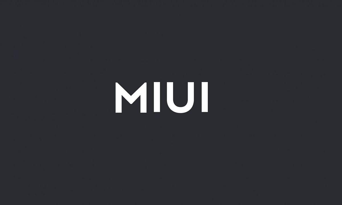 xiaomi 19 मई को MIUI-12 को विश्वभर में लॉन्च करने को तैयार