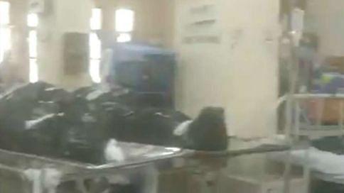 महाराष्ट्र: शवों के बगल में कोरोना मरीजों के इलाज होने के मामले में हटाए गए अस्पताल के डीन