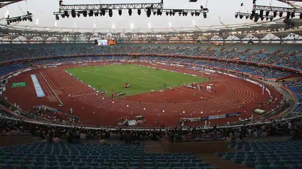 दिल्ली में स्टेडियम खुलेंगे, लेकिन 50 फीसदी सुविधा के साथ