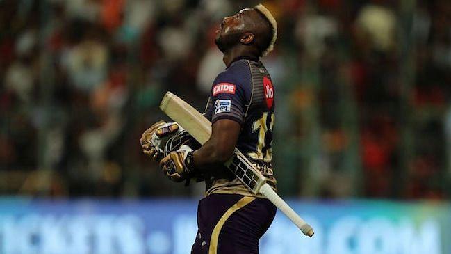 IPL खेलते समय मेरे रोंगटे खड़े हो जाते हैं: आंद्रे रसेल