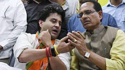 CM शिवराज का कथित Video वायरल: सिंधिया और तुलसी भाई के बिना नहीं गिर सकती थी कमलनाथ सरकार