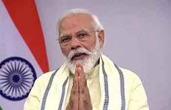 गरीब कल्याण अन्न योजना का विस्तार छठ पूजा तक, 80 करोड़ लोगों को मुफ्त राशन: PM मोदी