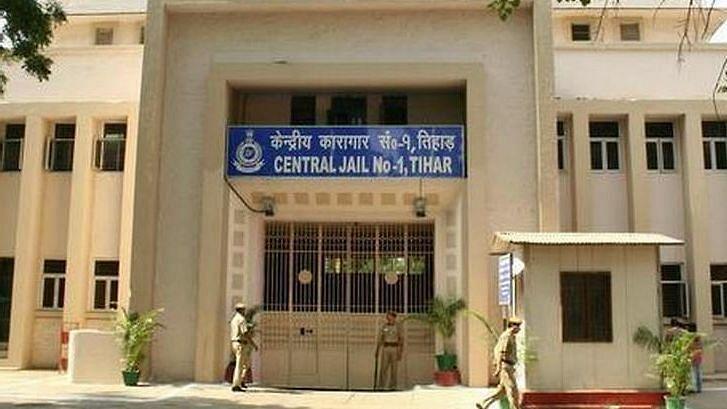 तिहाड़ जेल के हाई सिक्योरिटी जोन में दुष्कर्म की सजा काट रहे कैदी की हत्या, अधिकारी ने बताई पुरानी रंजिश