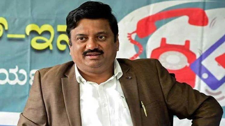 बेंगलुरु: घर में मृत पाए गए IAS अफसर, आईएमए पोंजी घोटाले में थी संलिप्तता