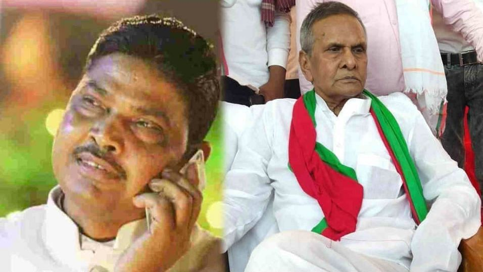 यूपी: दिग्गज समाजवादी नेता रहे बेनी प्रसाद वर्मा के बेटे की कोरोना वायरस संक्रमण से मौत