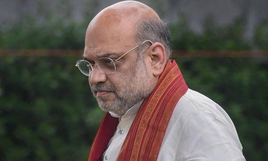 गृहमंत्री अमित शाह से आज मुलाकात करेंगे सीएम केजरीवाल, दिल्ली के बिगड़ते हालातों पर अहम चर्चा