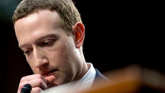 ट्रंप की पोस्ट को लेकर जुकरबर्ग पर बरसे फेसबुक कर्मचारी, कर दिया वर्चुअल वॉकआउट