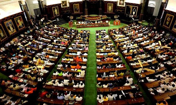 मानसून सत्र के लिए खुल सकते हैं संसद के गेट, वर्चुअल होंगे पार्लियामेंट के सेशन