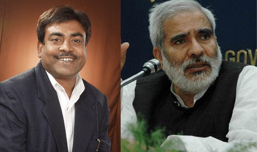 बिहार: राजद को संभालने और रघुवंश बाबू को मनाने के लिए बाहुबली रामा सिंह की पार्टी में एंट्री टली