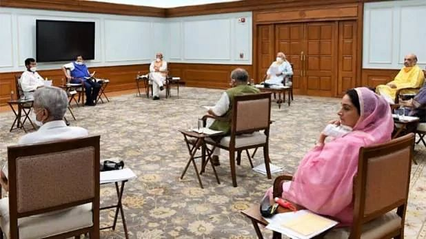 मोदी कैबिनेट में किसानों के लिए बड़ा फैसला, 'एक देश एक बाजार' की नीति को मंजूरी...