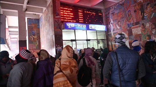 भारतीय रेलवे ने यात्रियों को वापस लौटाए कैंसिल टिकटों के रुपये