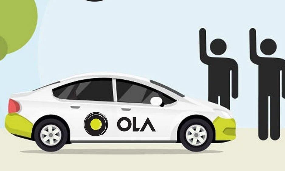 OLA ने दुनिया भर में पेश किया अपना 'टिपिंग' फीचर...लाखों ड्राइवरों को मिलेगा फायदा