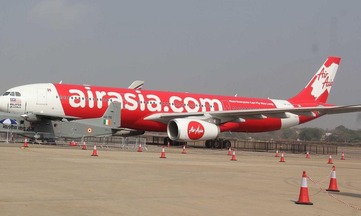 एयर एशिया इंडिया ने डॉक्टरों को घरेलू उड़ान के लिए दिए 50 हजार फ्री टिकट
