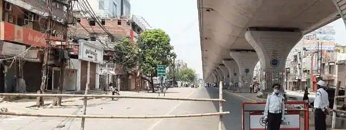 झारखंड में 31 जुलाई तक बढ़ाया गया लॉकडाउन, बंद रहेंगी ज्यादातर सेवाएं