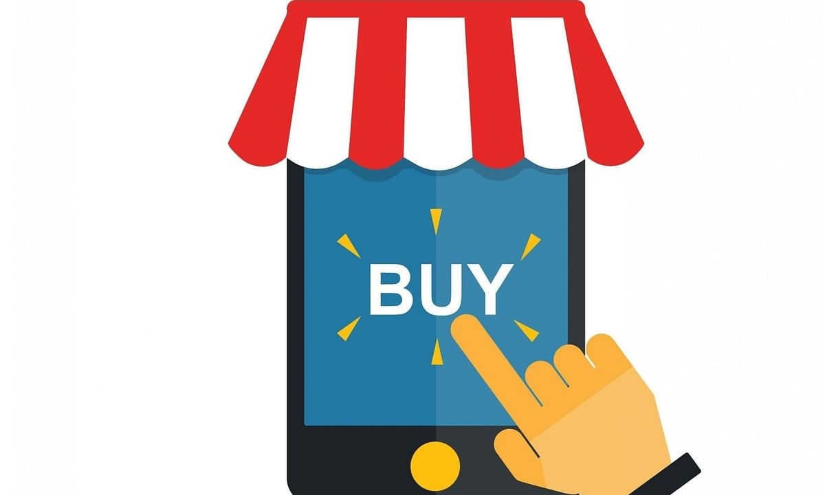 देश में ई-कॉमर्स सेक्टर में लॉकडाउन की तुलना में 90 फीसदी बिक्री बहाल