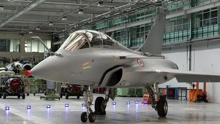 भारत-चीन सीमा तनाव: 27 जुलाई तक भारत पहुंचेंगे 6 राफेल लड़ाकू विमान!