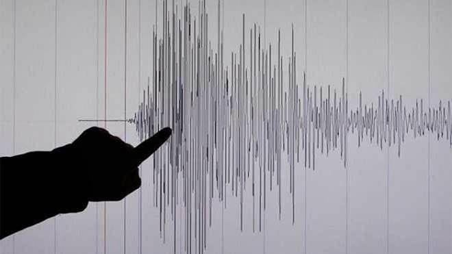 मिजोरम: तड़के ही महसूस किए गए भूकंप के झटके, PM मोदी और शाह ने दिया मदद का भरोसा