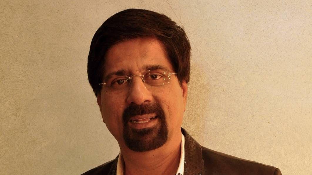 K Srikkanth