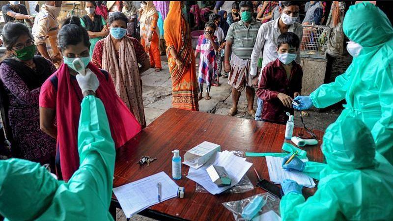 भारत में एक दिन में कोरोना के 78 हजार से ज्यादा नए केस व 948 मौतें, संक्रमितों का आंकड़ा 35 लाख के पार