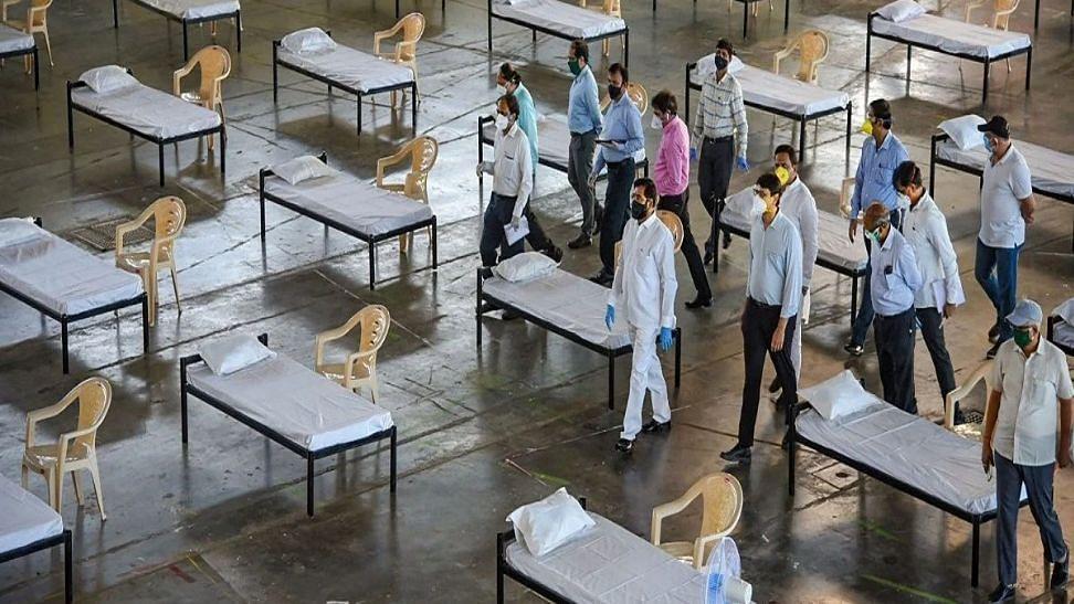 कर्नाटक: दिल्ली व तमिलनाडु से लौटने वालों के लिए 'संस्थागत क्वारंटीन' अनिवार्य