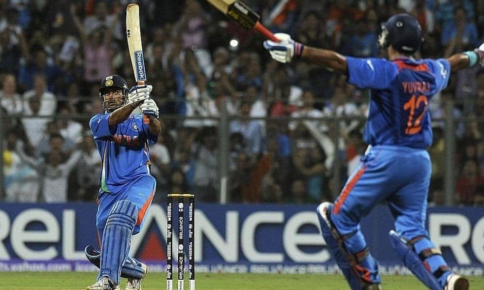 श्रीलंकाई पूर्व मंत्री ने कहा- फिक्स था INDvsSL विश्व कप 2011 का फाइनल