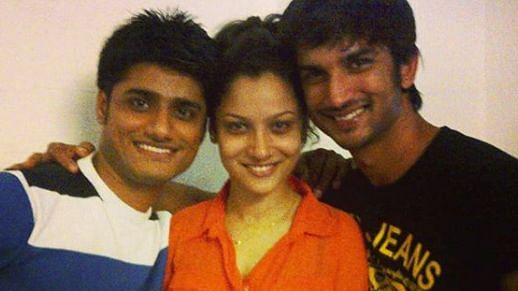 Sushant Singh Rajput close friend Sandip Singh shared Emotional ...