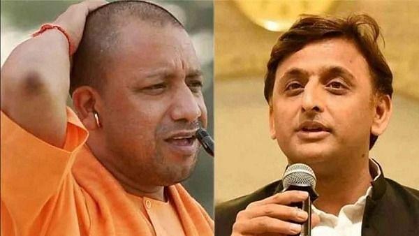एक करोड़ नौकरी देने को लेकर सपा ने सीएम योगी को बताया 'झूठ बोलने में नंबर 1'