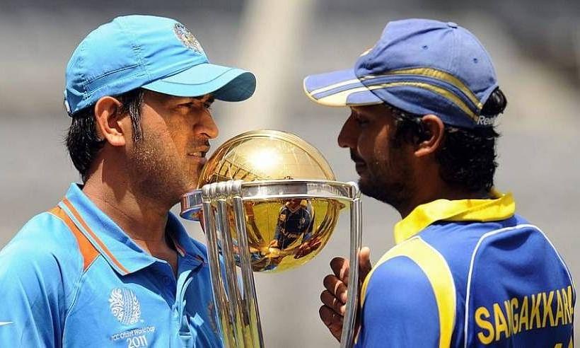 बयान से पलटे श्रीलंका के पूर्व खेल मंत्री, कहा- फाइनल में फिक्सिंग का शक था