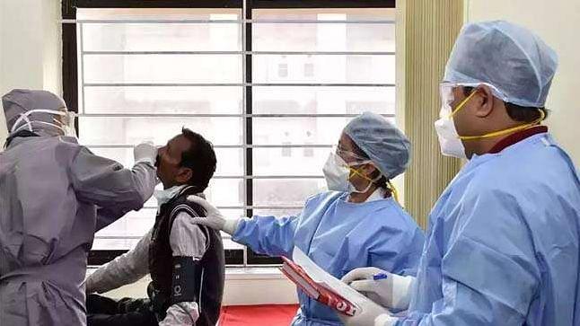 कोरोना को लेकर इंदौर में नायाब पहल, घर में होगा मरीजों का इलाज